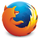 link to Firefox Browser settings