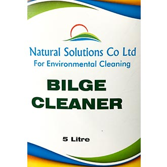 Bilge Cleaner from Natural Solutions Cleaning Co Limited
